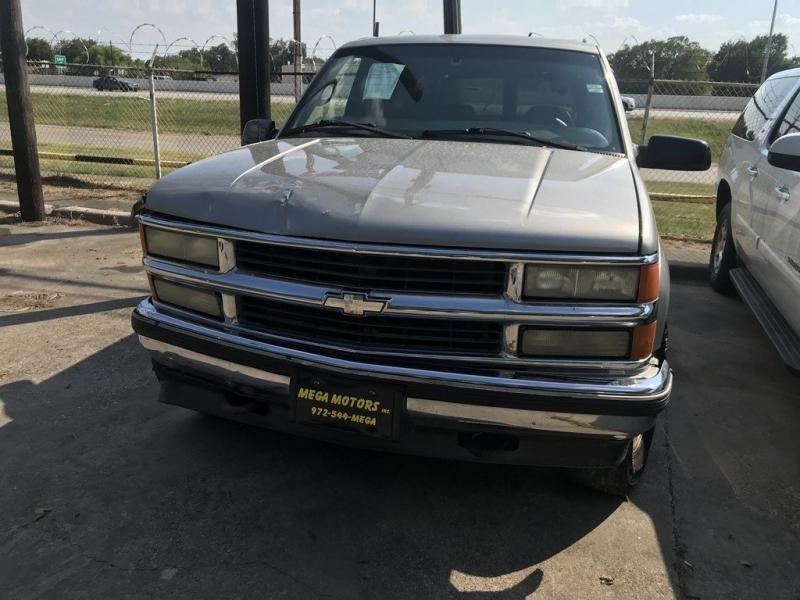 Chevrolet BLAZER 1999 price $525 Down