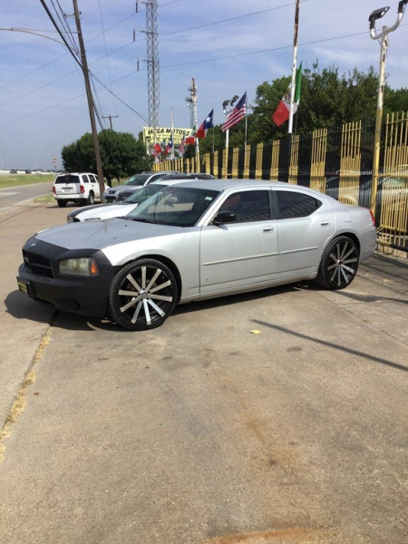 Dodge CHARGER 2009 price $1,525 Down