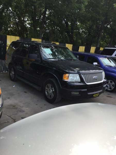 Ford EXPEDITION 2004 price $725 Down