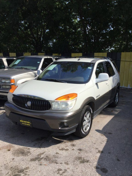 Buick RENDEZVOUS 2003 price $525 Down