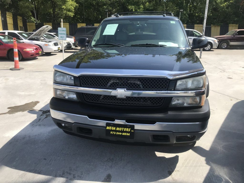Chevrolet AVALANCHE 2005 price $1,525 Down