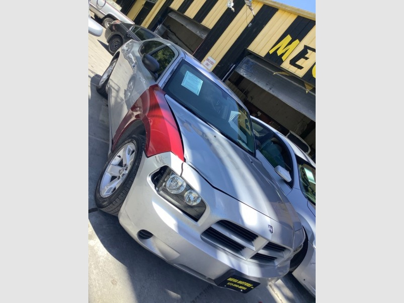 DODGE CHARGER 2007 price $825
