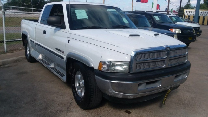 Dodge RAM 1500 1999 price $299 Down
