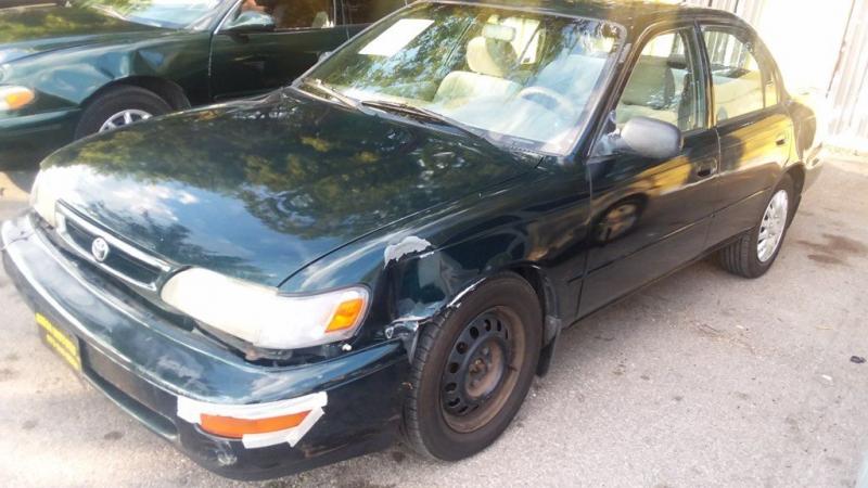 Toyota COROLLA 1997 price $199 Down