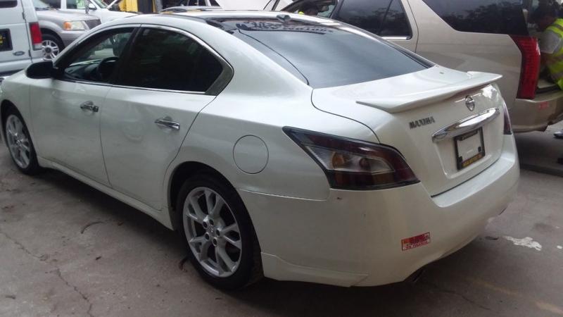 Nissan MAXIMA 2013 price $2,525 Down