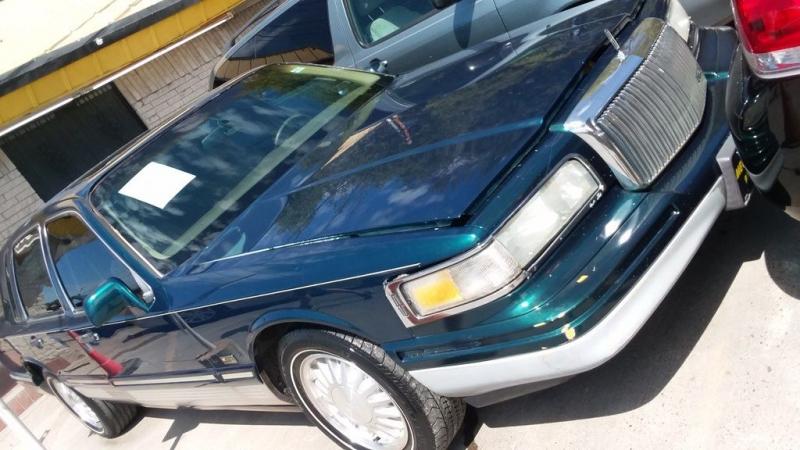 Lincoln TOWN CAR 1997 price $399 Down