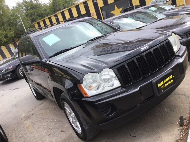 Jeep GRAND CHEROKEE 2006 price $1,025 Down