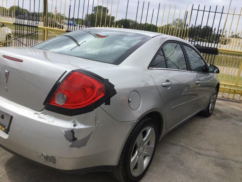 PONTIAC G6 2008 price $399