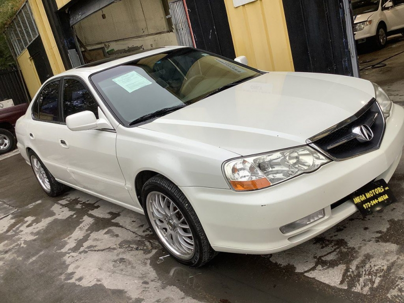 Acura 3.2TL 2002 price $1,025 Down