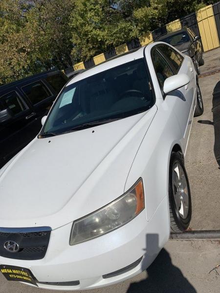 Hyundai SONATA 2008 price $725 Down