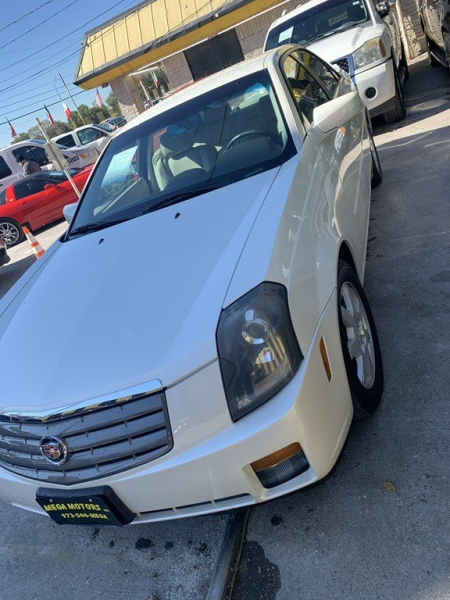 Cadillac CTS 2005 price $1,025 Down