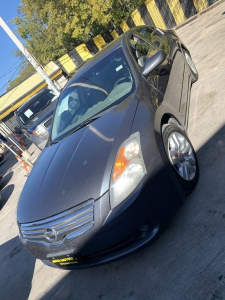 NISSAN ALTIMA 2009 price $725