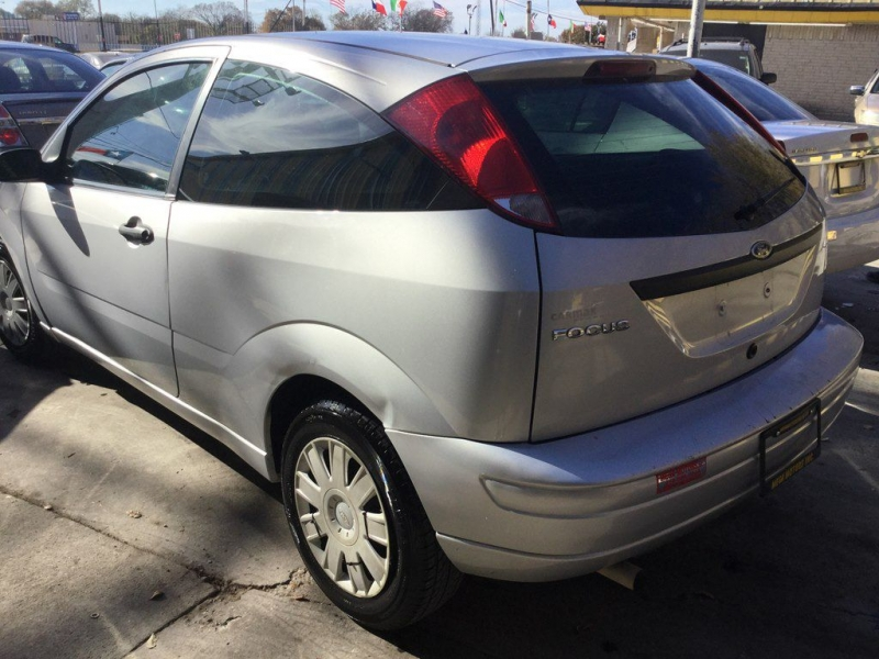 Ford FOCUS 2007 price $199 Down