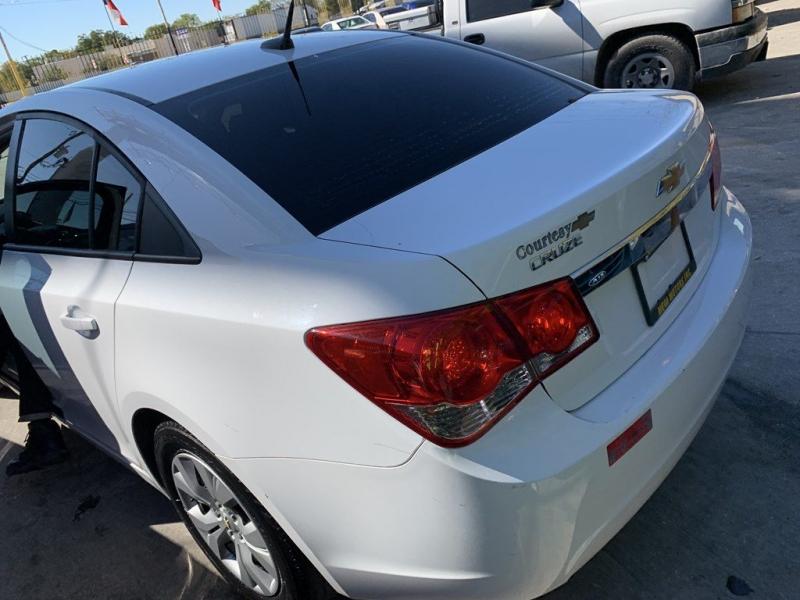 Chevrolet CRUZE 2014 price $1,025 Down