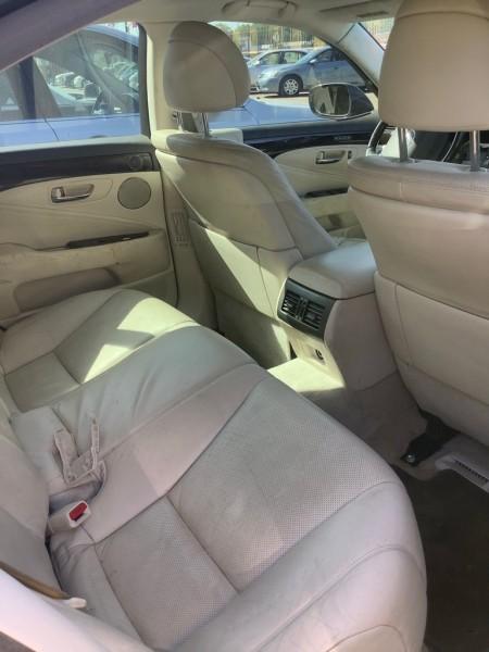 LEXUS LS 2007 price $1,025