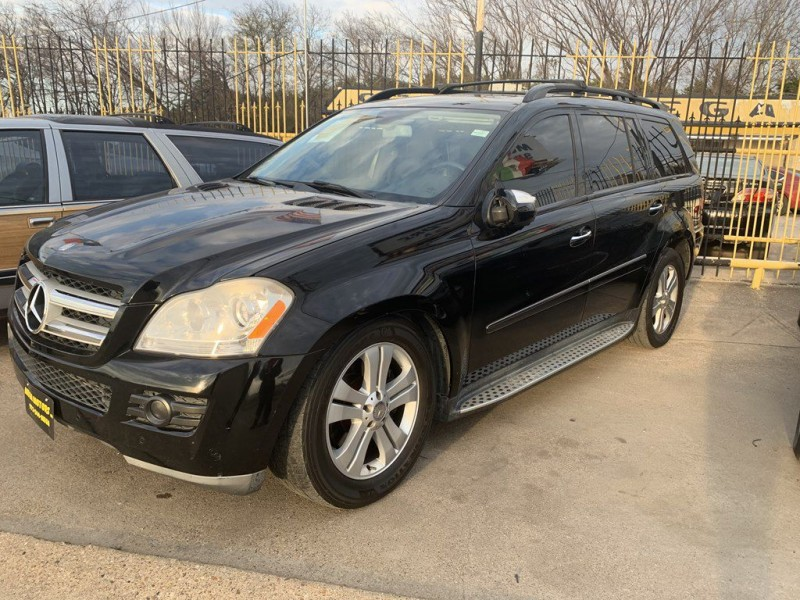 Mercedes-Benz GL 2009 price $3,025 Down