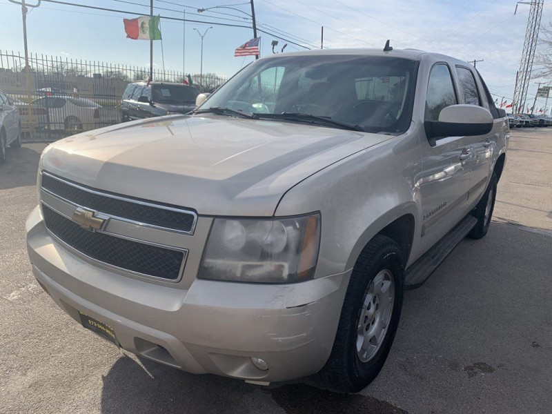CHEVROLET AVALANCHE 2007 price $2,525