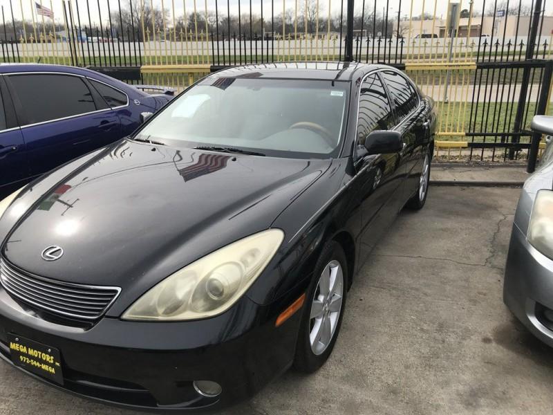 Lexus ES 2005 price $1,025 Down