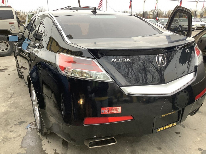 Acura TL 2011 price $1,525 Down