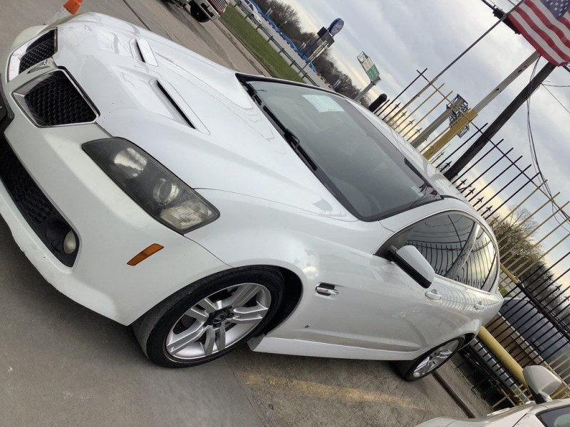 Pontiac G8 2008 price $2,525 Down