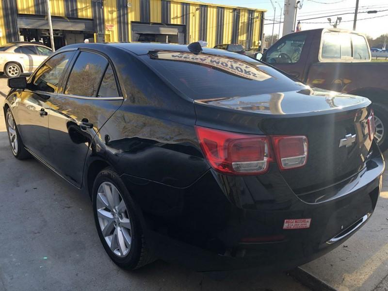 Chevrolet MALIBU 2013 price $2,025 Down