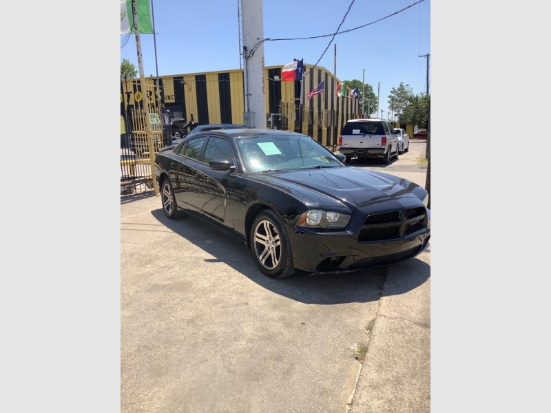 DODGE CHARGER 2014 price $3,025