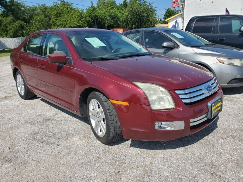 FORD FUSION 2006 price $700
