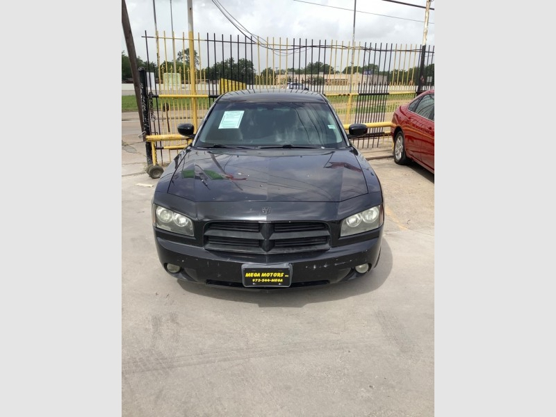 DODGE CHARGER 2007 price $2,025