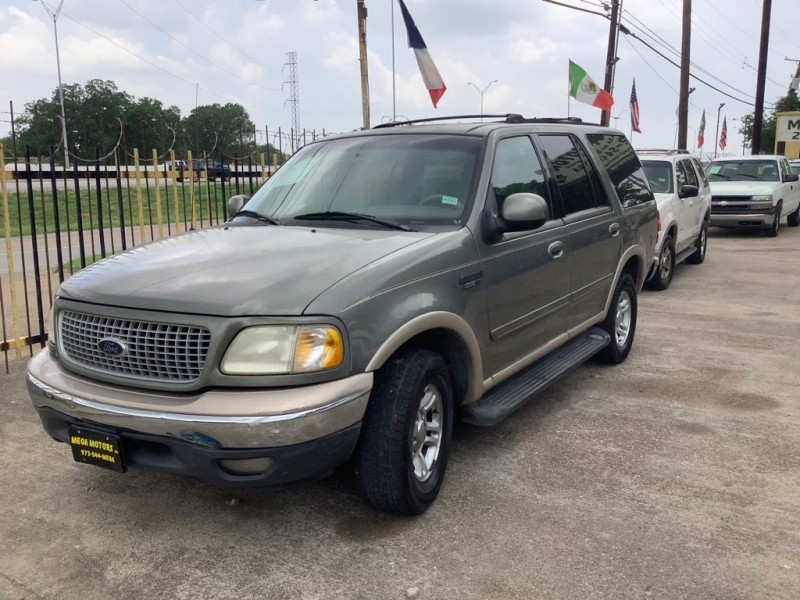 FORD EXPEDITION 1999 price $825