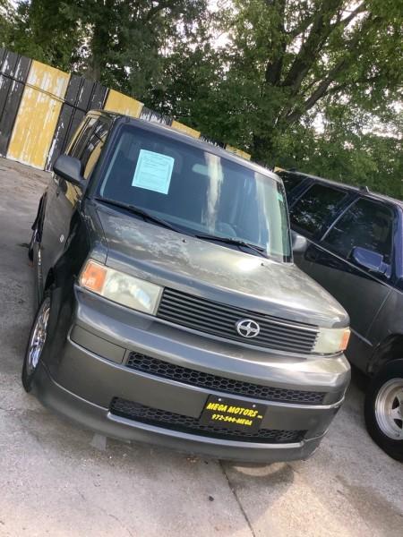 SCION XB 2005 price $825