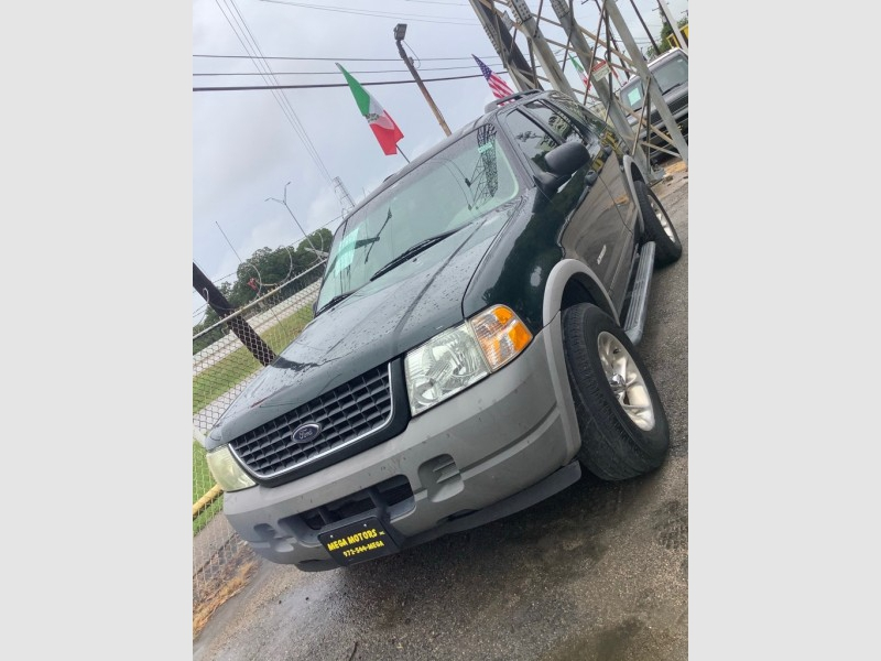 FORD EXPLORER 2002 price $925