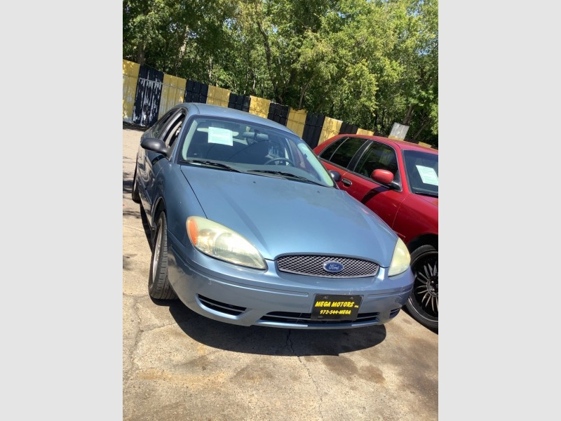 FORD TAURUS 2007 price $500