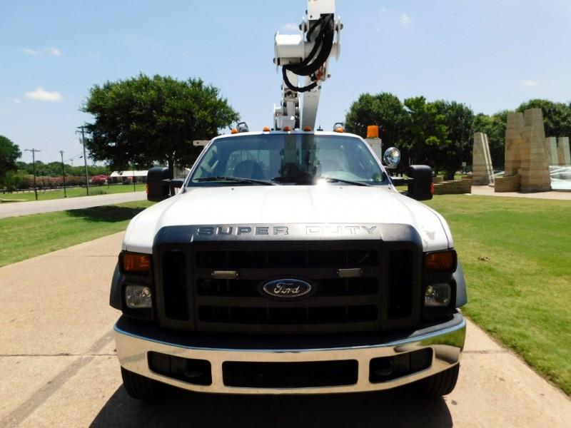 Ford Super Duty F-550 DRW 2008 price $41,990
