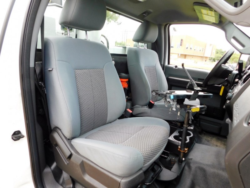 Ford Super Duty F-550 DRW 2012 price $48,500