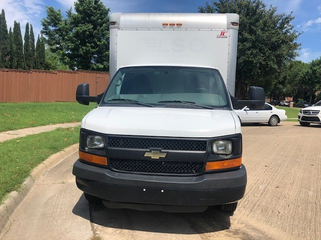 Chevrolet Express Commercial Cutaway 2014 price $14,990
