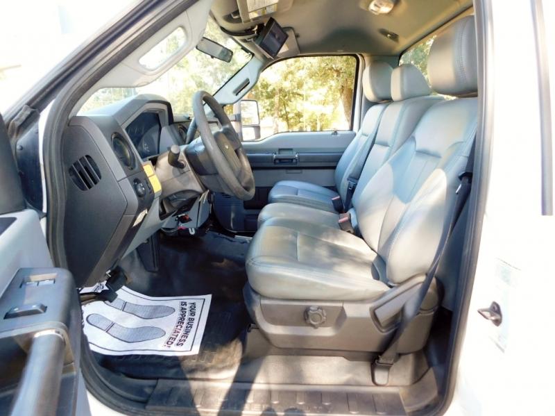 Ford Super Duty F-550 DRW 2011 price $39,990