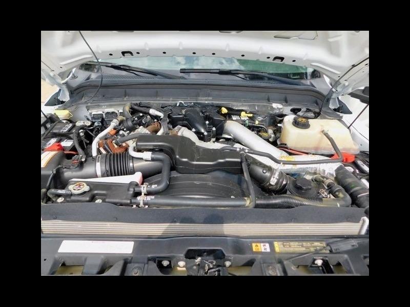 Ford Super Duty F-550 DRW 2012 price $25,990