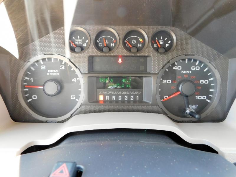 Ford Super Duty F-450 DRW 2009 price $43,990