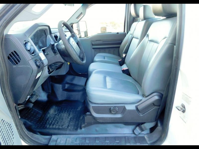 Ford Super Duty F-550 DRW 2011 price $19,990
