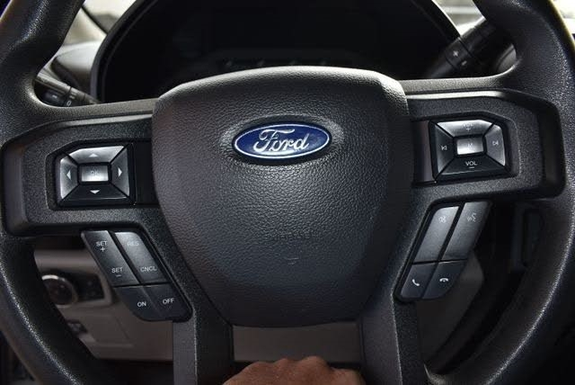 Ford F-150 2018 price $26,559