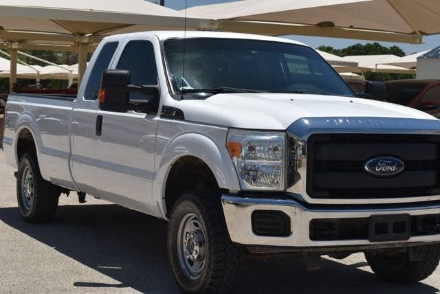 Ford F-250SD 2016 price $18,156