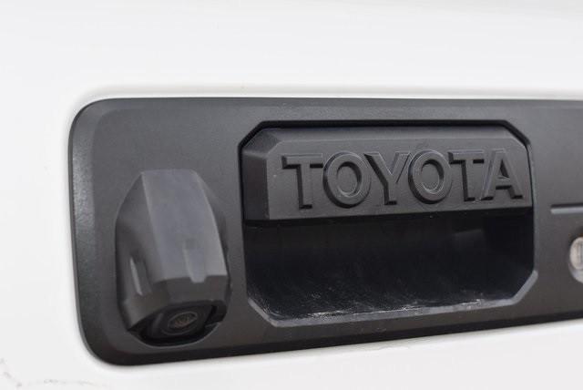 Toyota Tundra 2019 price $39,944