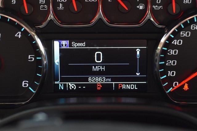 Chevrolet Silverado 1500 2017 price $27,700