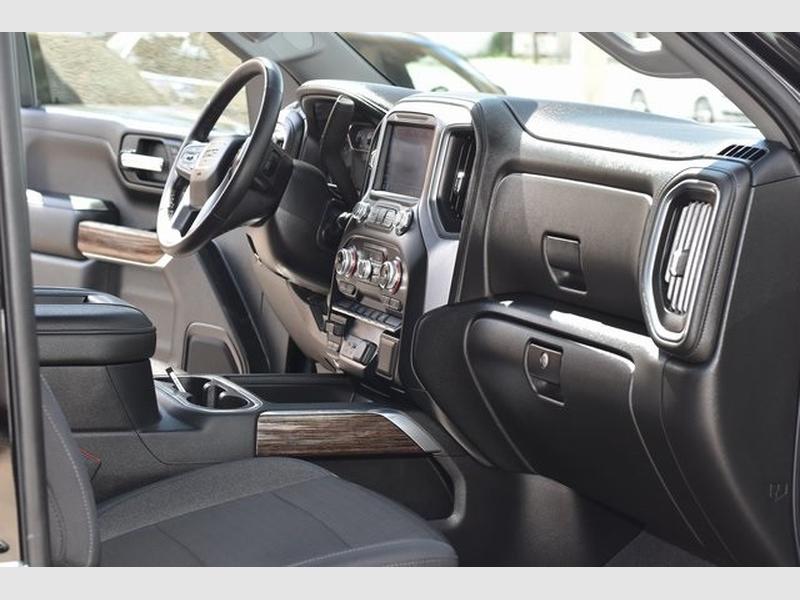 GMC Sierra 1500 2019 price $40,795
