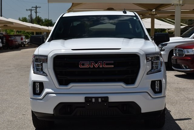GMC Sierra 1500 2019 price $39,993