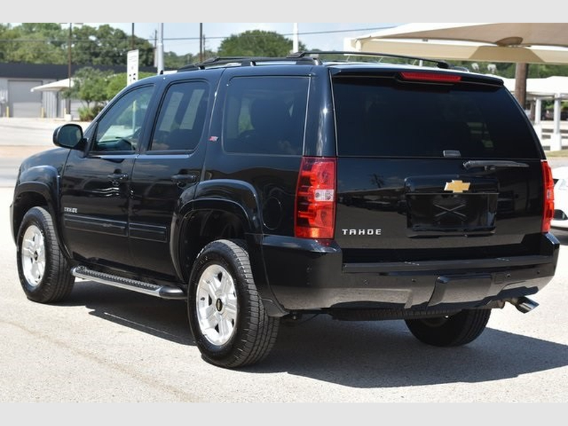 Chevrolet Tahoe 2014 price $26,751