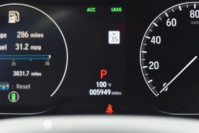 Honda Accord 2020 price $28,153