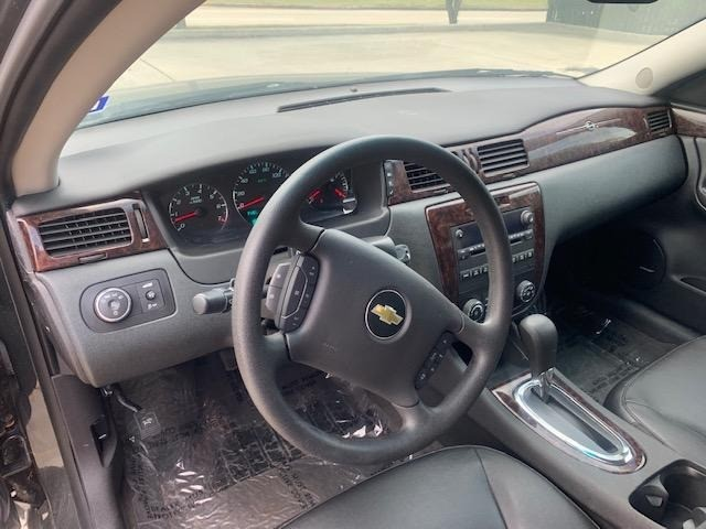 Chevrolet Impala Limited 2016 price $6,800 Cash