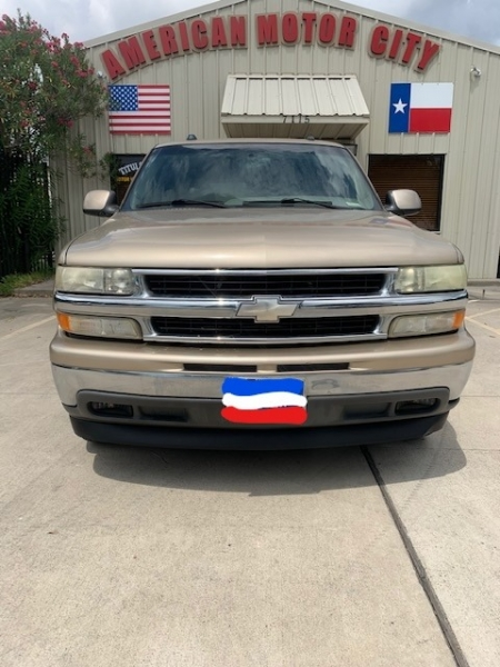 Chevrolet Tahoe 2005 price $5,500 Cash