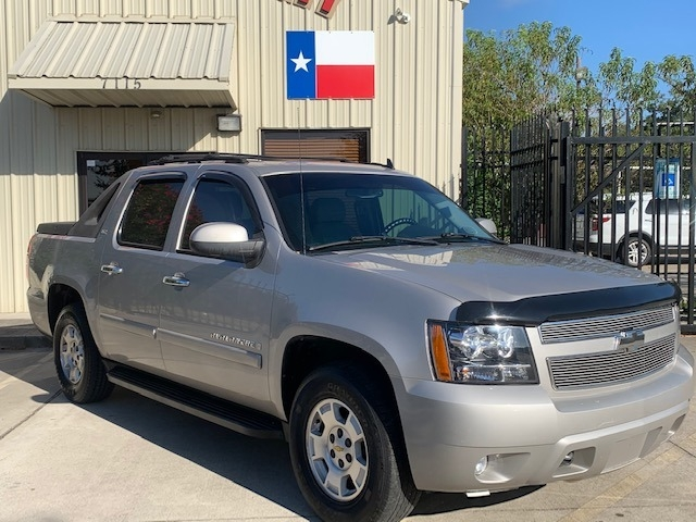 Chevrolet Avalanche 2007 price $7,900 Cash